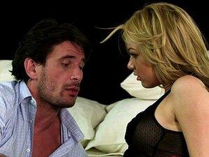 Kayden Kross & Manuel Ferrara Em Swingers, Cena 4 Porn