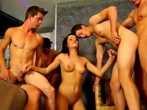 Suja Orgia Bissexual Hardcore Porn