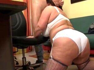 Grossa Italiana Madura Leva ANAL - Corno Italiano Porn