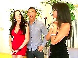 Bairro Swingers Entrem Um Sexo Quente Orgia Porn