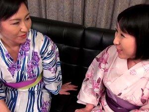 Lésbicas Maduras Japonesas Porn