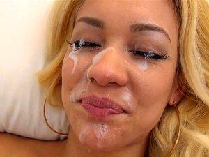Mila Blaze In My Chin, Not In My Eyes! - O FacialsForever, O Giraço, O Slim Mila Blaze Está Aqui Para Comer Esperma. Durante A Entrevista Dos Faciais Para Sempre, Ela Diz-me Que Só Quer Do Queixo Para Baixo, Como Se Fosse O Que Ela Pensa Que é Um Tratamen Porn