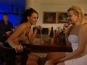 Surpresa Anal No Bar Porn