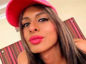 Sexy Sara Mendez Masturbar Sua Bunda De Travesti Com Tesão Porn