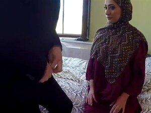 Sexo árabe Grávido Sem Dinheiro, Sem Problema Porn