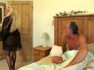 Milf Grande Na Cama - Bluebird Films Porn