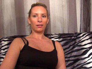 French Milf Trio Anal Squirt And Fist, Porn
