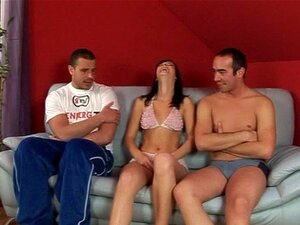Lycos - Europeu GONZO VOL6 - Cena 3 - Vídeo 1 Porn