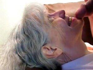 A Avó Seca-o., Porn