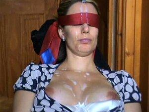 Corretora De Imóveis Karen Kemp Facial Porn
