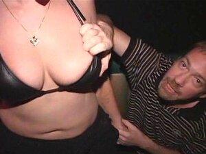 Cum Slut Esposa Rabo Fodido No Cinema Pornô Porn