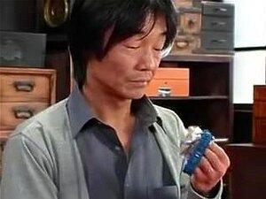 Esposa Na Loja De Penhores - Miyuki Kobayashi Porn