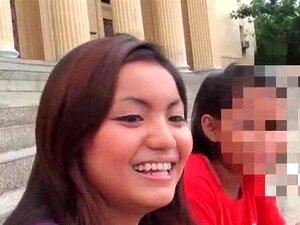 Magricela Filipina Inocente Chupa Pau Porn