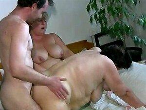 Putas Velhas Desagradáveis Enlouquecem Ficando Fodido Part2 Porn