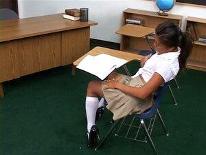 Exotic School Girl-AMA Porn