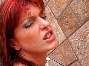 Brasileira Madura Anal Porn