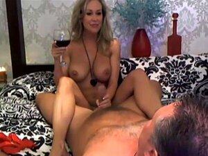 Pornstar Peituda Linda Cena De Masturbação De Brandi Love Porn