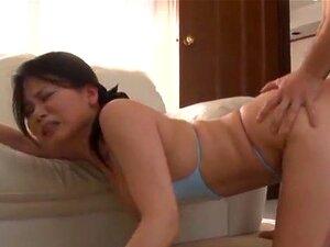 """Miki Sato Gosta De Sexo Trio Quente Para Satisfação, Miki Sato é Uma Gata Madura Ficando Uma Animada Sessão Mmf! Ela é Adorável, Com Grandes Mamas Firmes E Uma Bunda Redonda """"sexy"""" E Uma Buceta Que Está Sempre Pronta Para Um Galo. Ela Fica Em Ch Porn"""