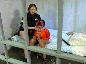 Prisão Lesbian 69 Porn