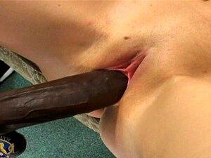 Chelsea Tem Uma Porção Dupla De Monster Cock Porn