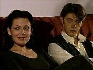 Sexo Grupal De Família (1995) Porn