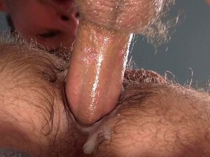 Gay Bareback Cum - WEL1 Porn