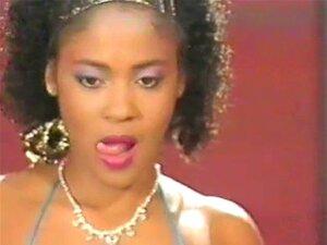 Jeannie Pepper - Negra Gostosa Anal Porn