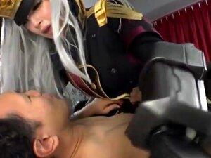 Vídeos de sexo e pornografia Hentai Cosplay em alta qualidade no ...