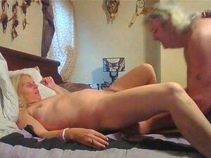 Casal De Velhos-ainda Quente Porn