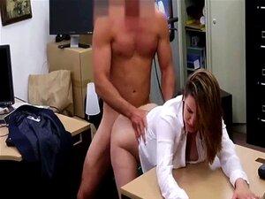 Coito De Voyeur Hardcore Em Lugar Público Porn