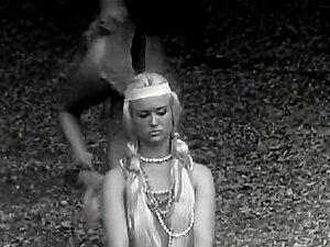 Reunião De Sexo De índios E Cowboys Porn