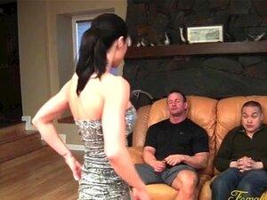 Kendra Luxúria Adoração Meu Corpo Porn
