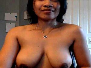 Filipina MILF A Provocar Na Webcam Porn