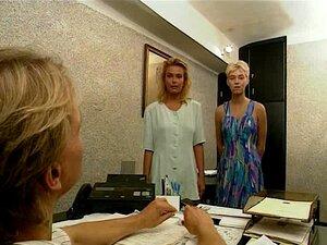 Entrevista Para O Cabelo Curto E Cabelo Comprido Porn