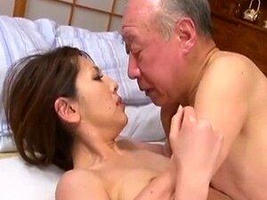 Velho Jovem Esposa Japonesa Porn