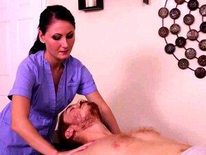 Massagem Atraente Babe Estraga Um Orgasmo Perfeito Porn