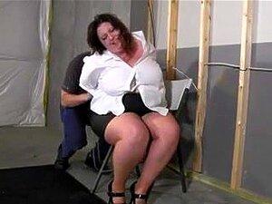 Amarrada Com A Boca Cheia Porn