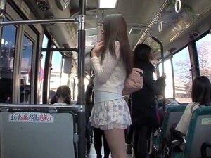 Melhor Garota Japonesa No Fabuloso HD, Filme De Público JAV Porn