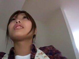 Exótica Rapariga Japonesa Miwako Yamamoto Em Melhor Lésbica / Rezubiana, Namorada JAV Clip Porn