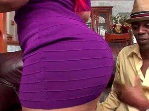 Garota Com Bunda Enorme é Uma Merda Enorme Arrogância Porn