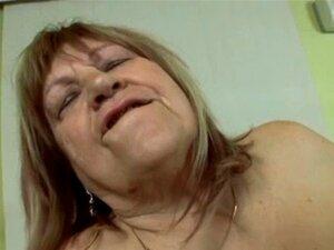 Kiki Vovó Gorda Porn