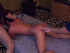Irmãos, Mulher Traidora. Depois Do Xander Corvus Ter Apanhado A Mulher Morena Sexy Amara Romani A Traí-lo Com O Irmão Amarrou-a E O Gangbang Anal Fodeu Em Ménage à Trois Porn