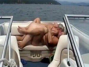 Barco De Swingers Corno Porra, Porn