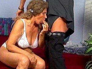 Avó Peluda Peituda Porn