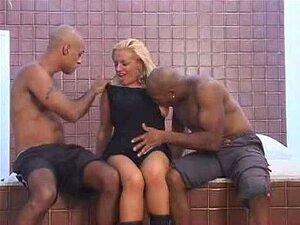 Brasileira Dp Porra Porn