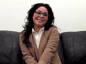 Andorinha E Curvilínea Rita Anal Falharem Casting Porn