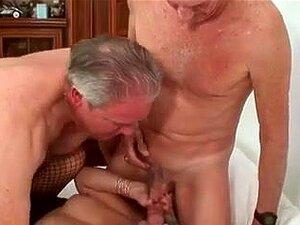 Terapia De Casal Bissexual Maduro Porn