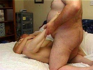 Casal De Velhos Amadores., , Porn