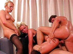 Quarteto Dp 11 Por CUBIDO Porn