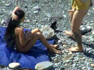 Sexo Na Praia. Voyeur Video 99, Porn